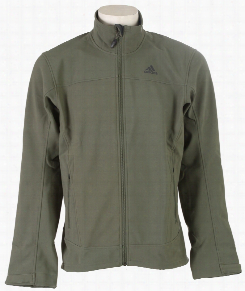 Adidas Hiking Softshell