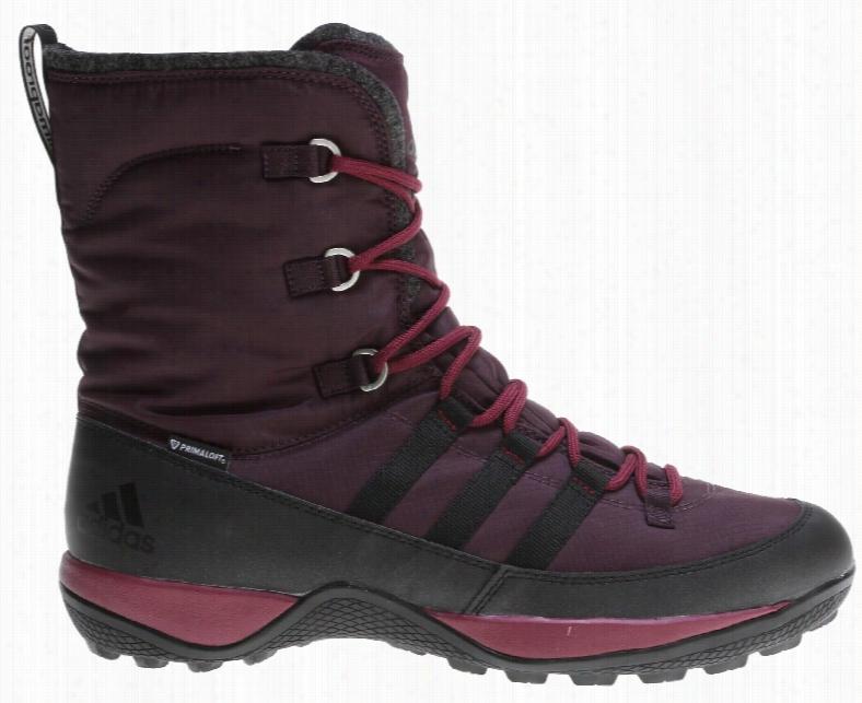 Adidas Libria Pearl CP Primaloft Boots