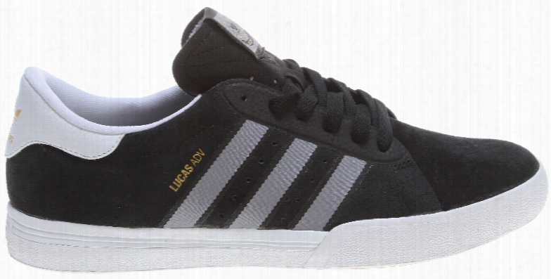 Adidas Lucas Adv Skate Shoes