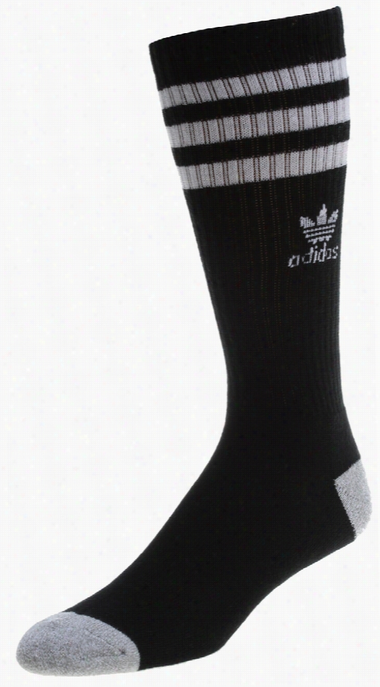 Adidas Originals Rollers Crew Socks