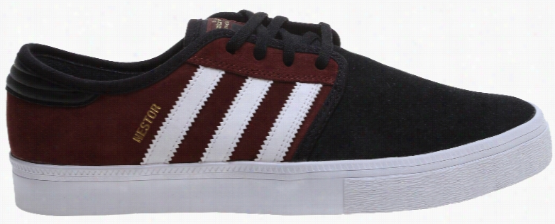 Adidas Seeley Adv Skate Shoes