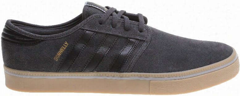 Adidas Seeley Pro Jake Donnelly Skate Shoes