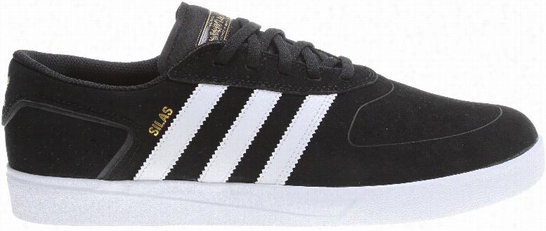 Adidas Silas Vulc Shoes