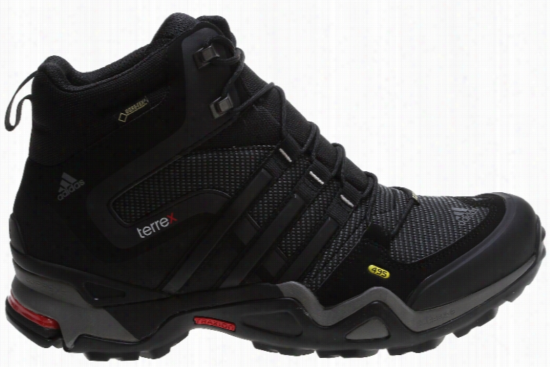 Adidas Terrex Fast X High GTX Hiking Shoes