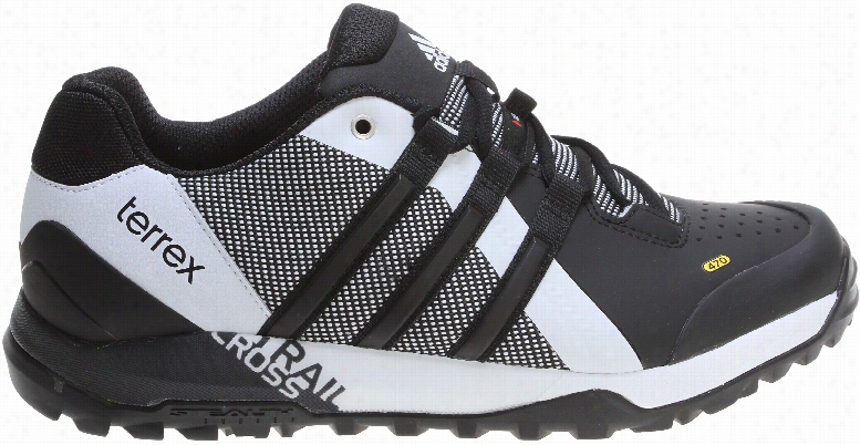 Adidas Terrex Trail Cross Hiking Shoes