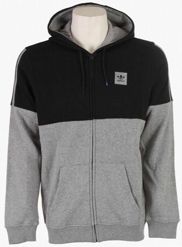 Adidas Tracked Hoodie