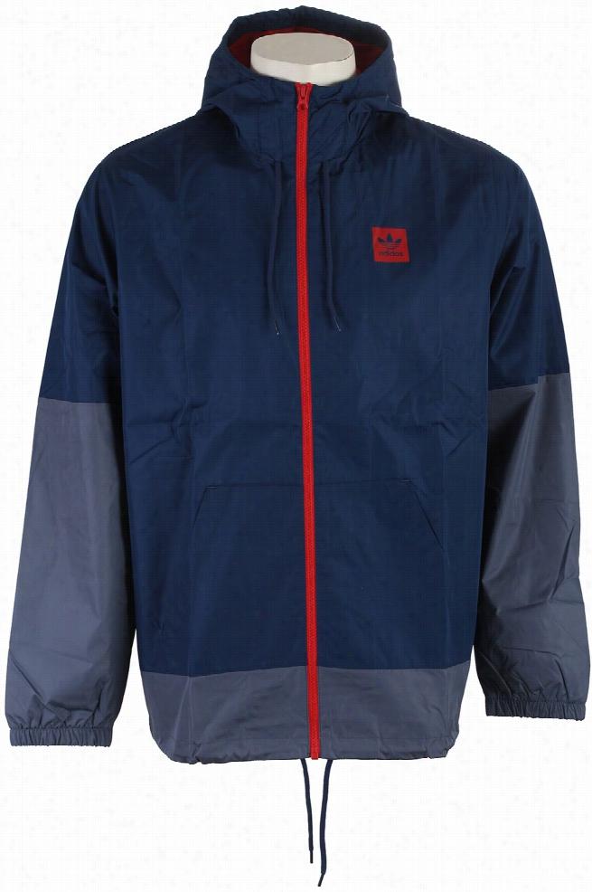 Adidas Wind 2.0 Jacket