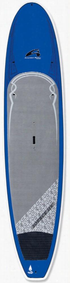 Amundson Source SUP Paddleboard