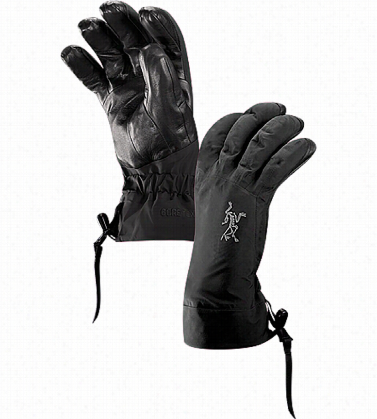 Arc'teryx Beta AR Gore-Tex Gloves