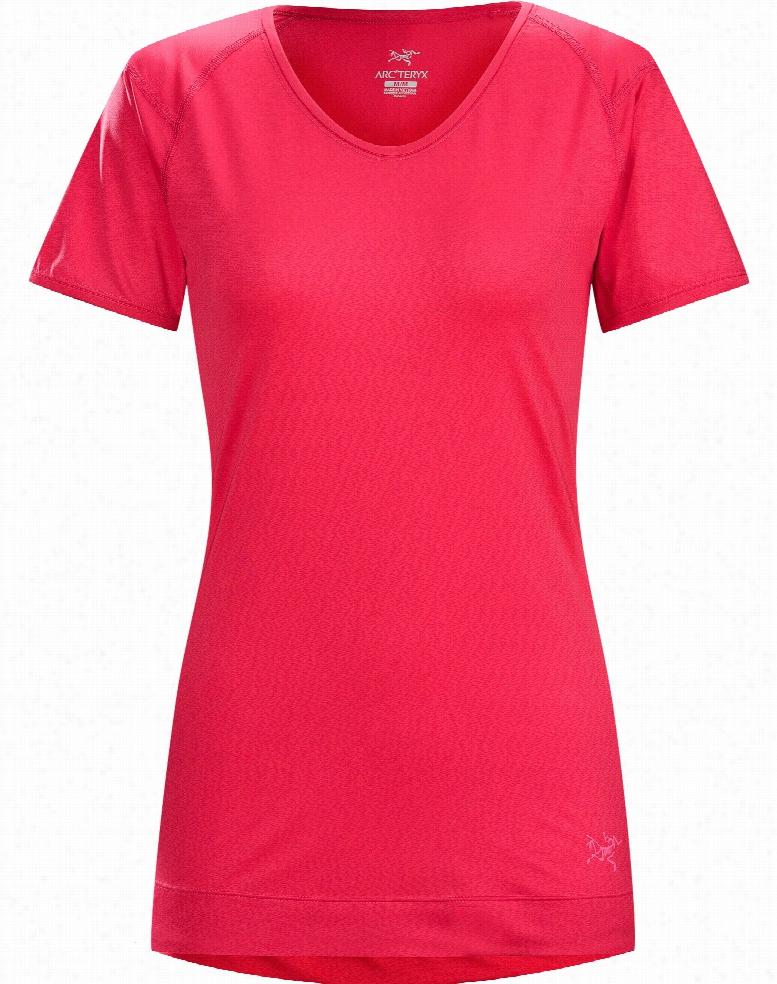 Arc'teryx Mentum T-Shirt