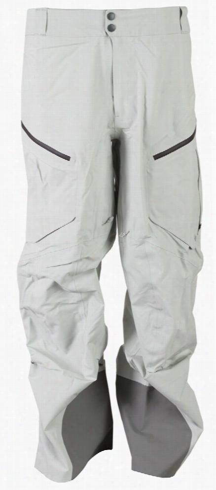 Burton AK457 (Japan) Snowboard Pants