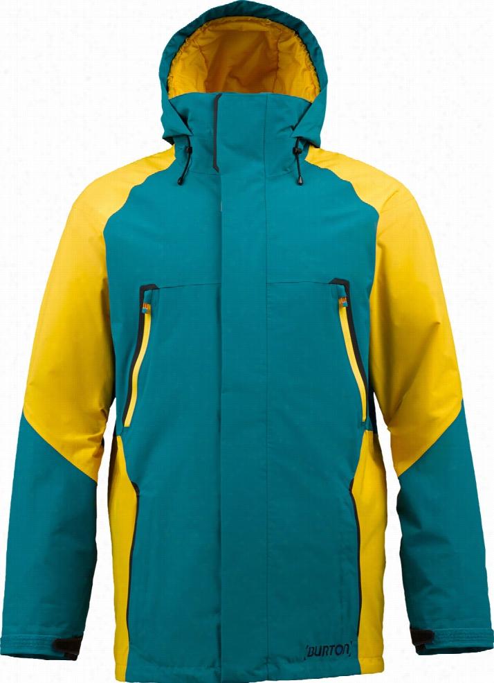 Burton Axis Snowboard Snowboard Jacket