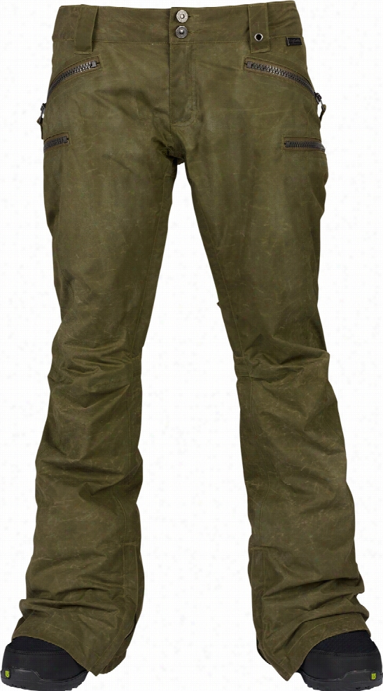 Burton B By Harper Snowboard Pants