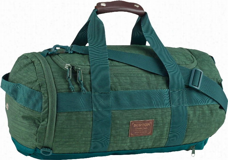 Burton Backhill Duffel Bag