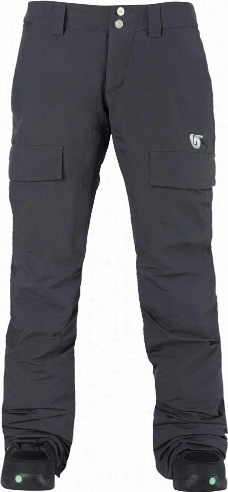 Burton Brink Gore-Tex Snowboard Pants