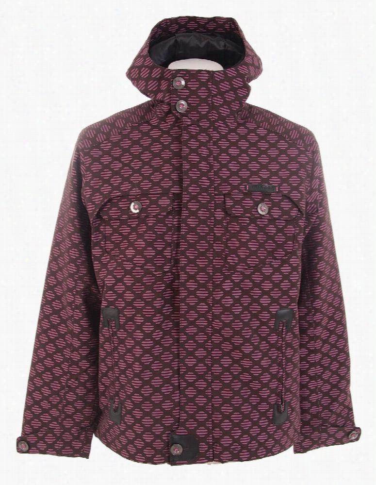 Burton Entourage Snowboard Jacket