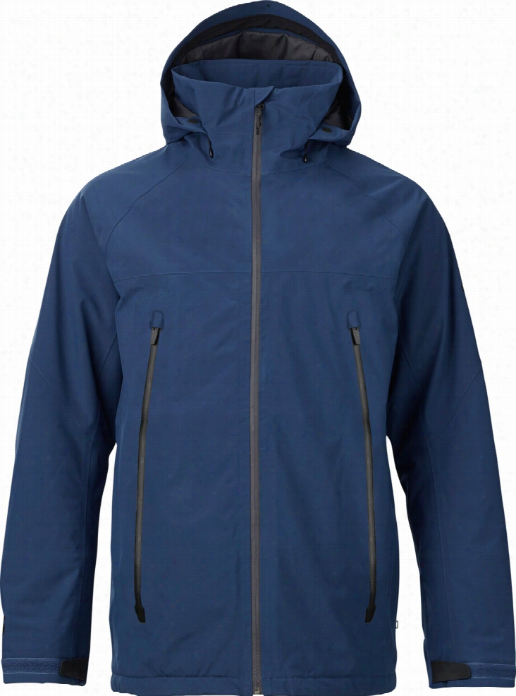 Burton Ether Gore-Tex Snowboard Jacket