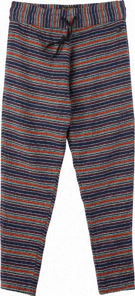 Burton Judo Pants