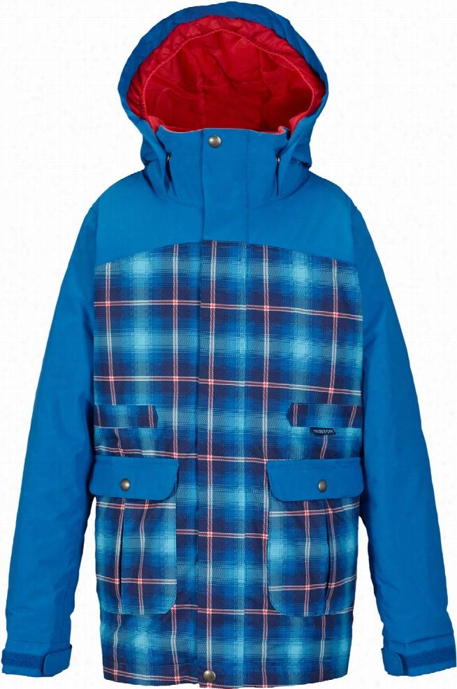 Burton Maddie Snowboard Jacket