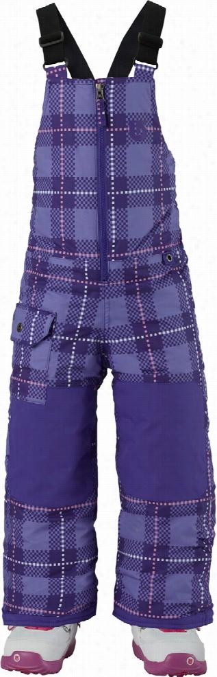Burton Minishred Maven Bib Snowboard Pants