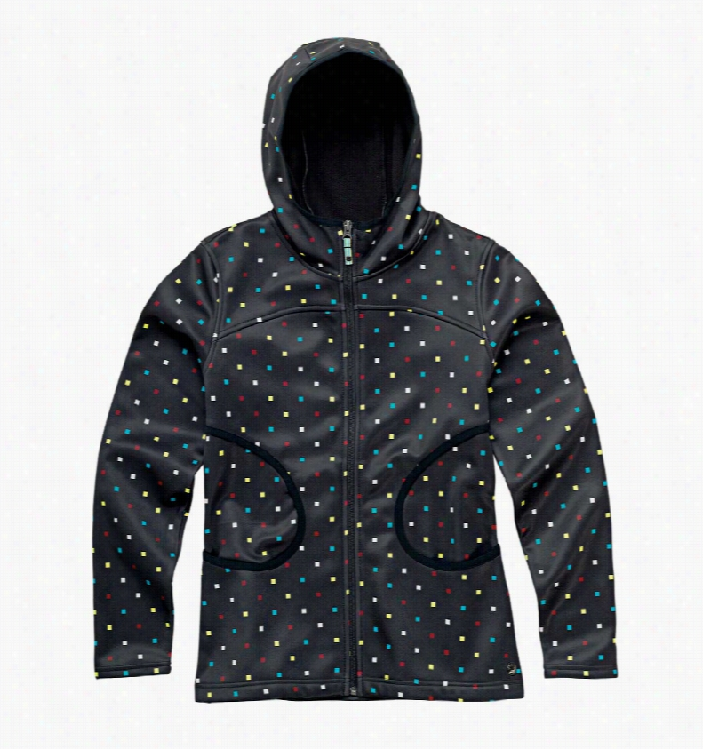 Burton North Star Fleece