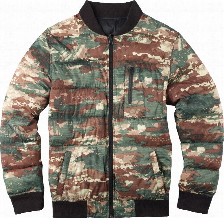 Burton Parker Jacket
