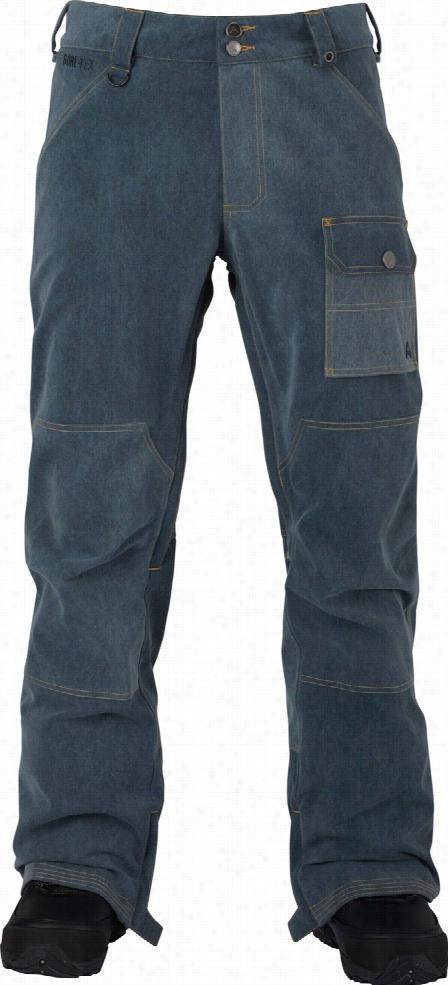 Burton Tidal Gore-Tex Snowboard Pants
