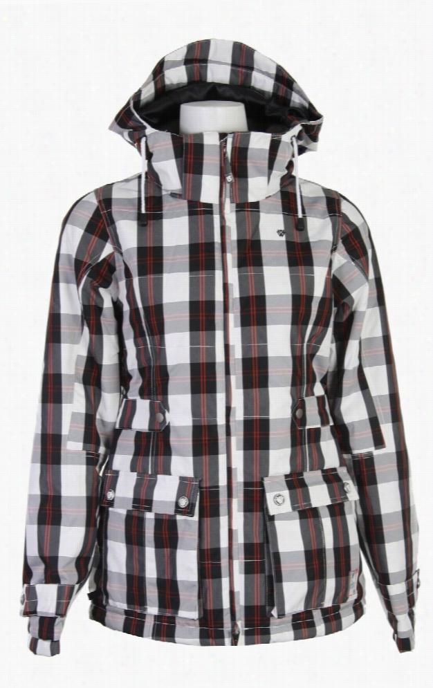 Burton TWC Puffy Snowboard Jacket