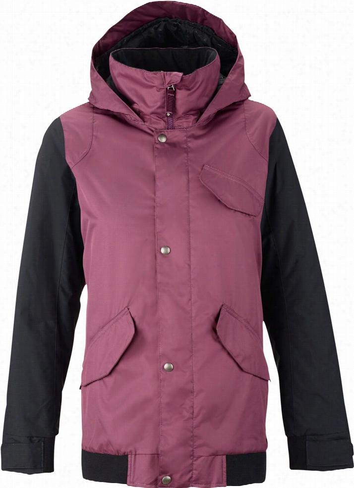 Burton TWC Sunset Snowboard Jacket