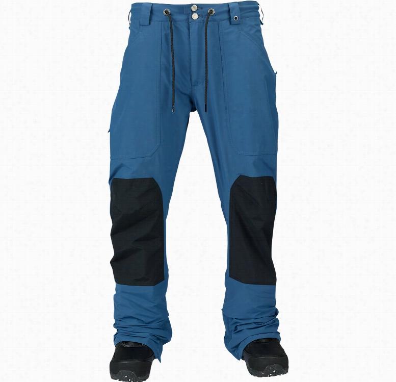 Burton Walden Gore-Tex Snowboard Pants