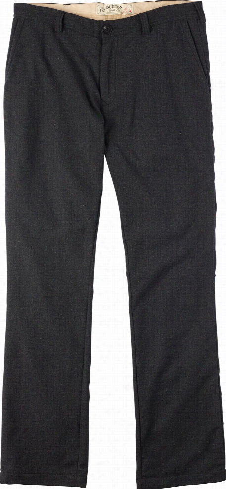 Burton Wool Pants