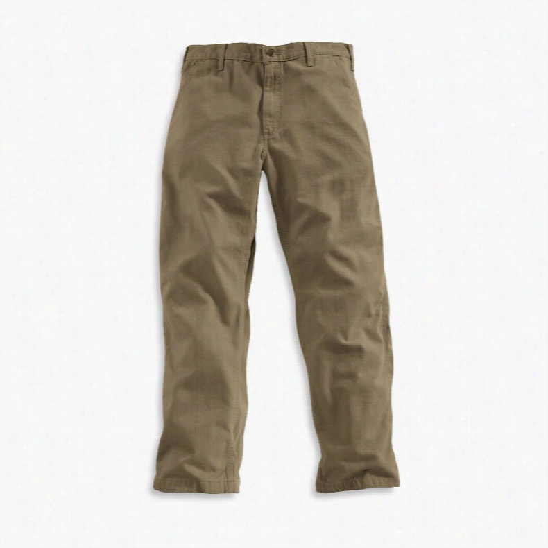 Carhartt Canvas Khaki Pants