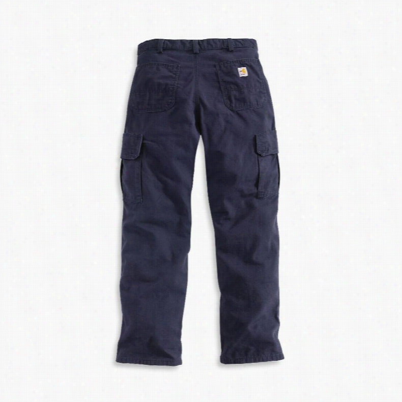 Carhartt Flame Resistant Canvas Cargo Pants