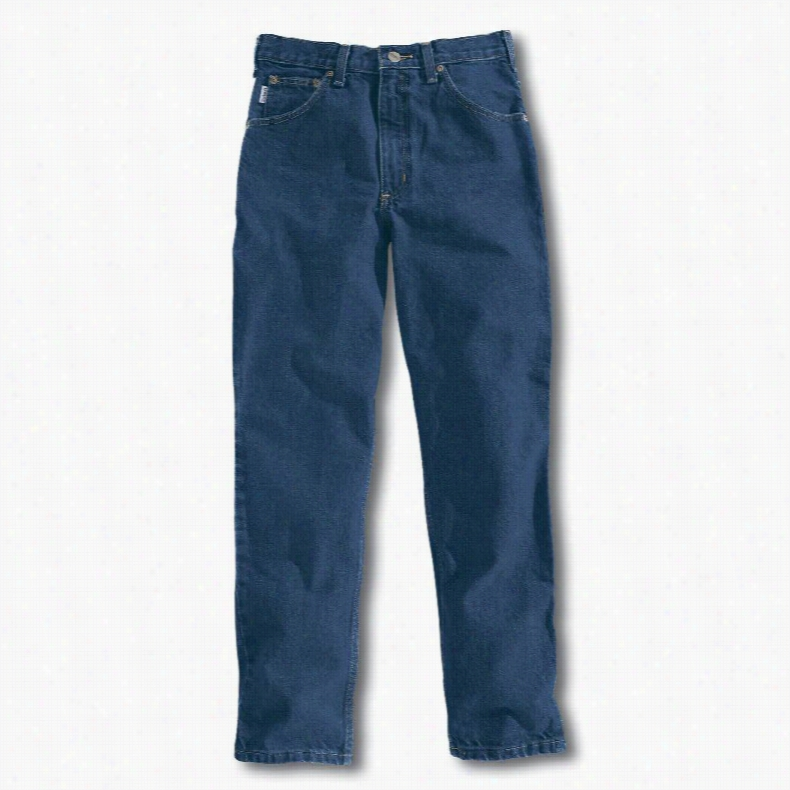 Carhartt Relaxed Fit Jeans