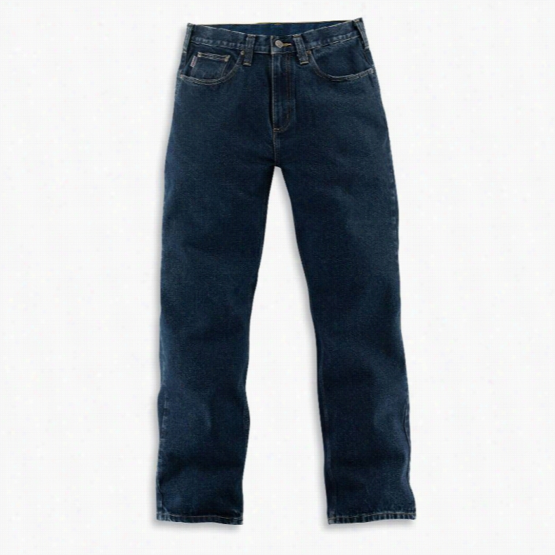 Carhartt Relaxed Fit Straight Leg Jeans