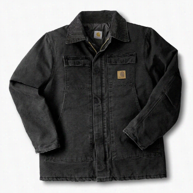 Carhartt Sandstone Traditional Jacket