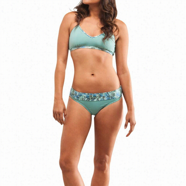 Carve Designs Catalina Bikini Bottoms