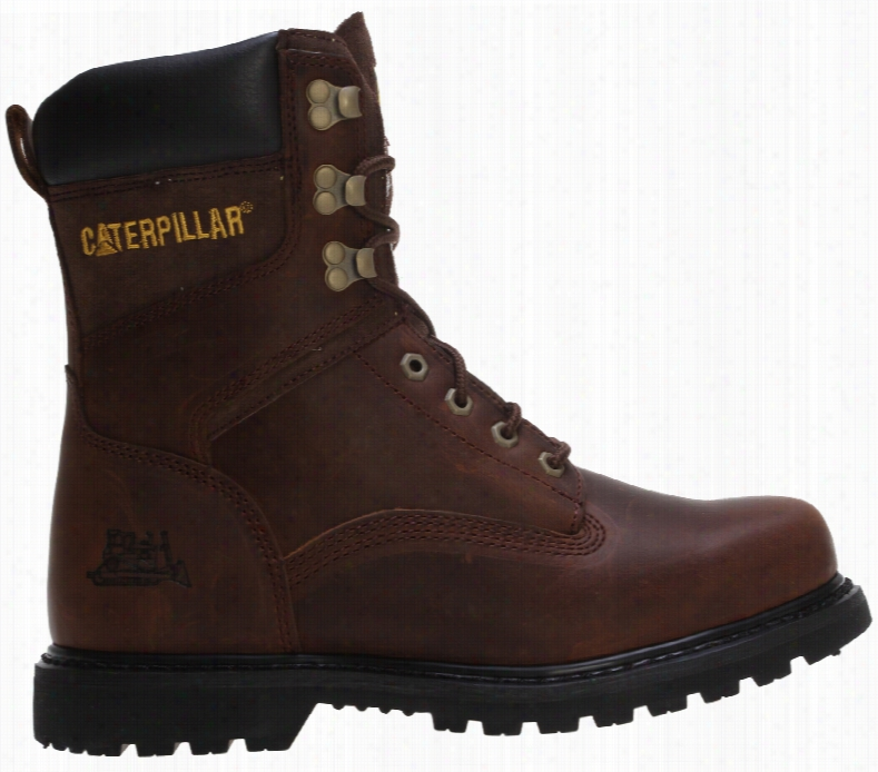 CAT Lidell Casual Boots