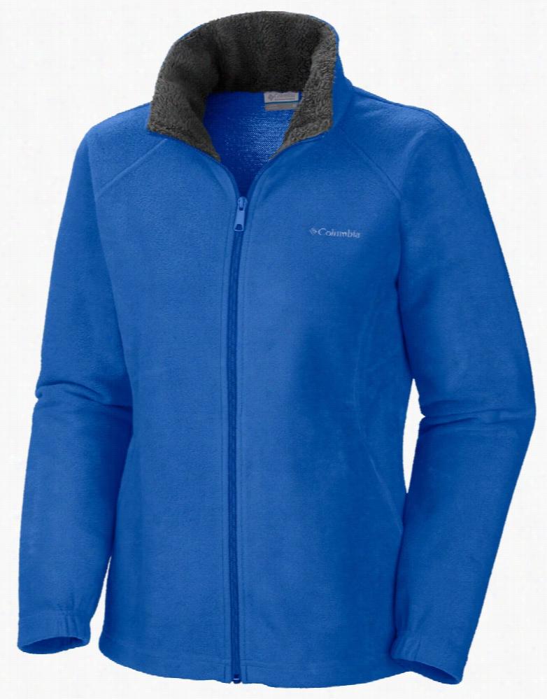 Columbia Dotswarm II Fleece