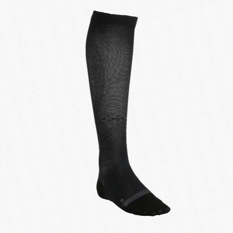 CW-X Ventilator Compression Support Socks