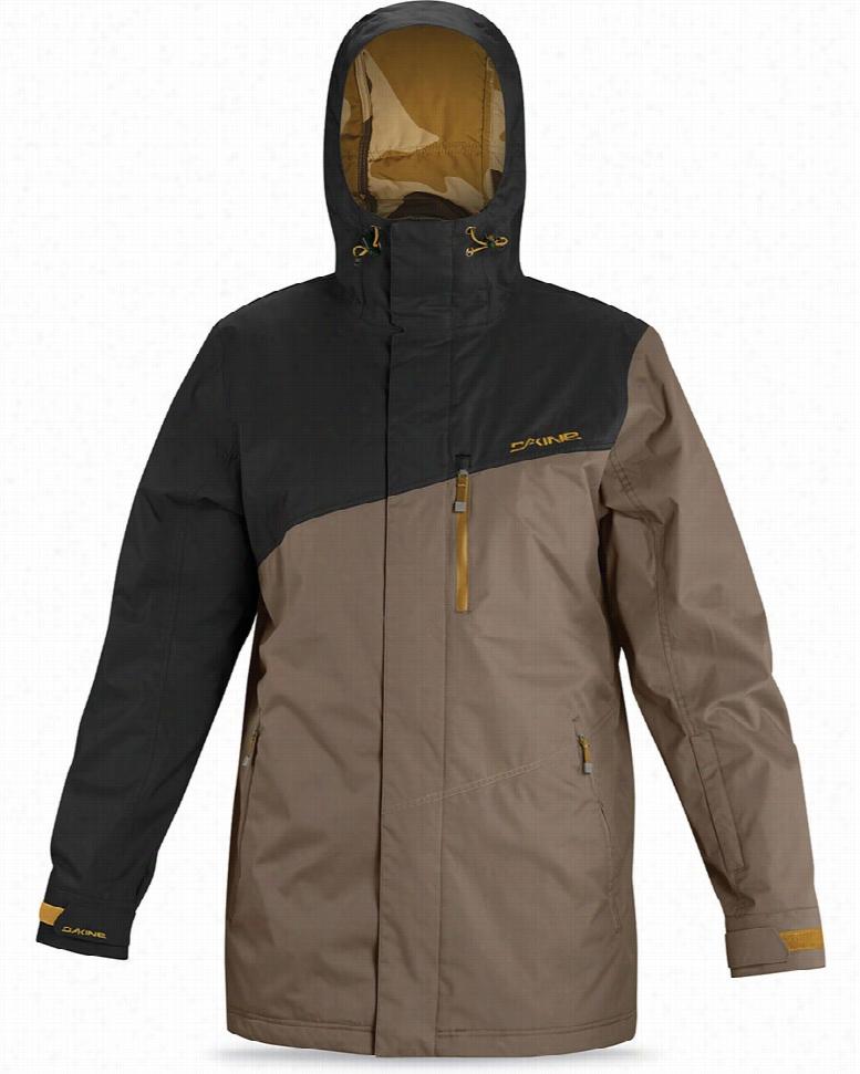 Dakine Ledge II Snowboard Jacket