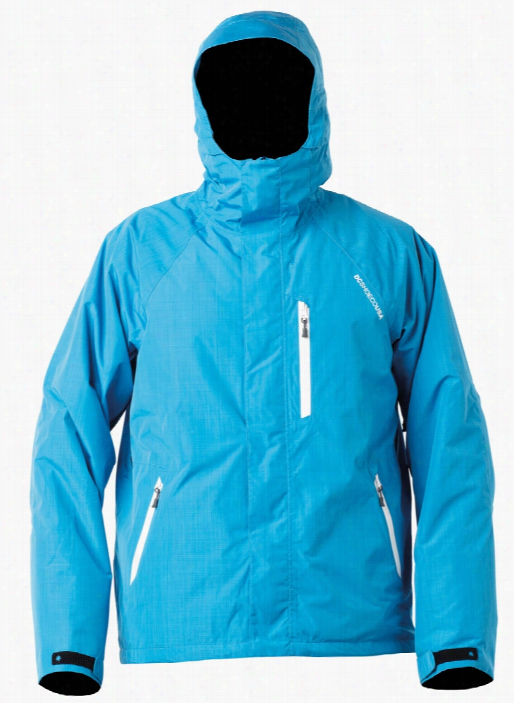 DC Axis Snowboard Jacket