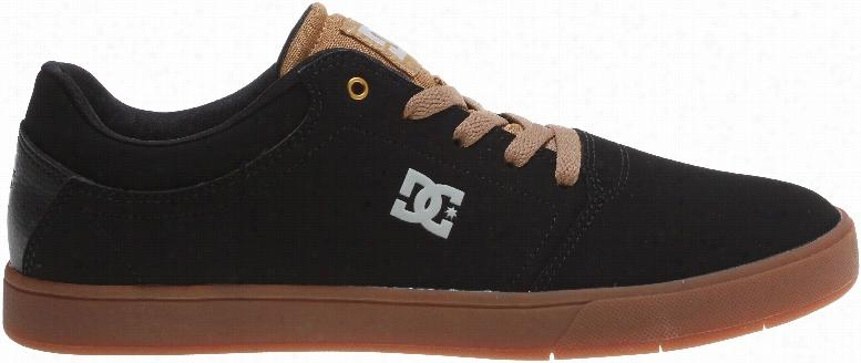 DC Crisis Skate Shoes
