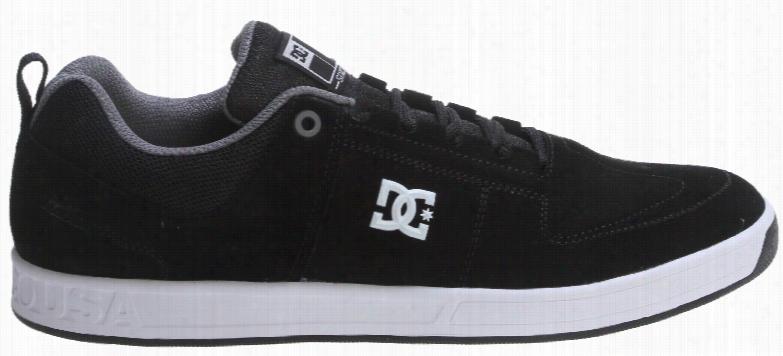 DC Lynx S Skate Shoes