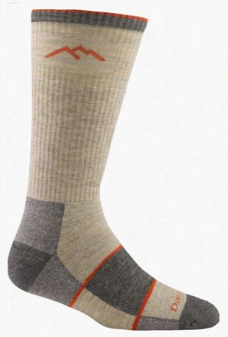 Darn Tough Hiker Boot Sock Full Cushion Hiking Socks