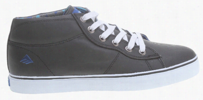 Emerica The Tempster Skate Shoes