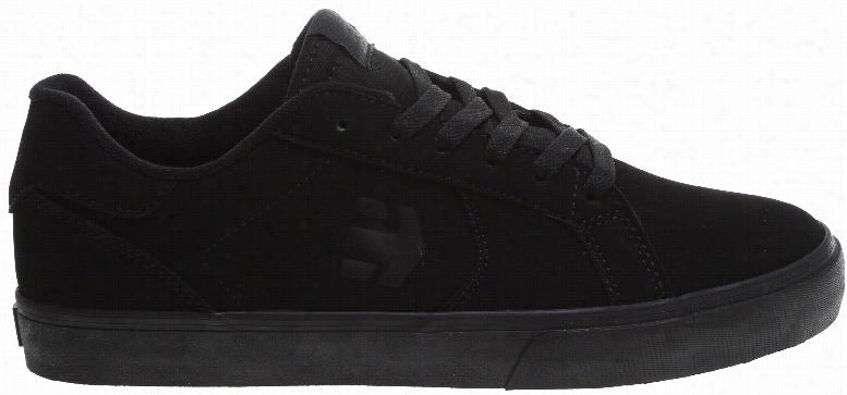 Etnies Fader LS Vulc Skate Shoes