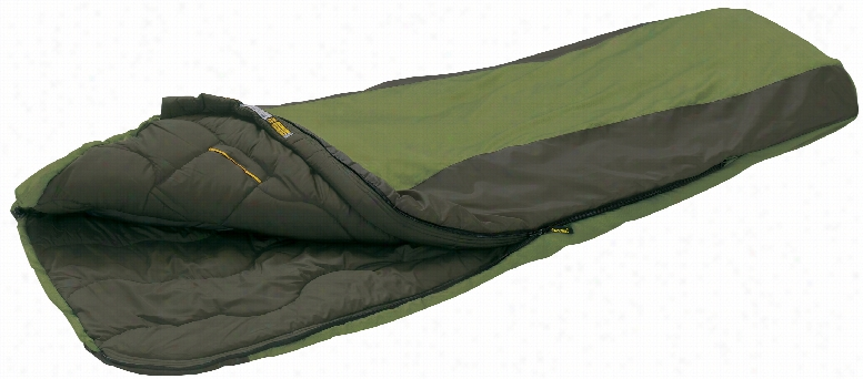 Eureka Dual Temp 30/50 Reg Sleeping Bag