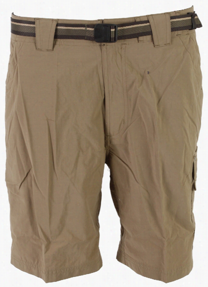 Exofficio Amphi Built-in-Brief Hiking Shorts