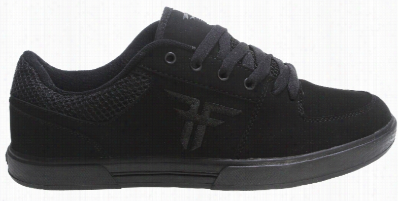 Fallen Patriot Skate Shoes